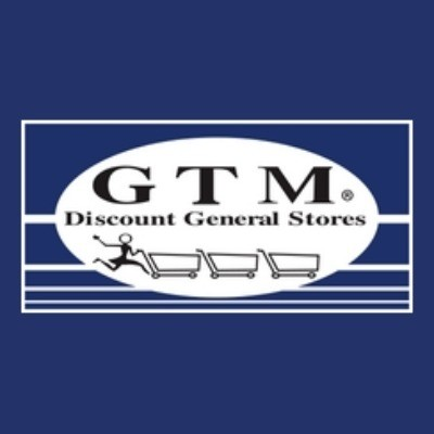 Exclusive Coupon Codes at Official Website of GTM Stores