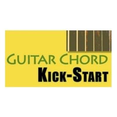 Guitar Chord Kick Start