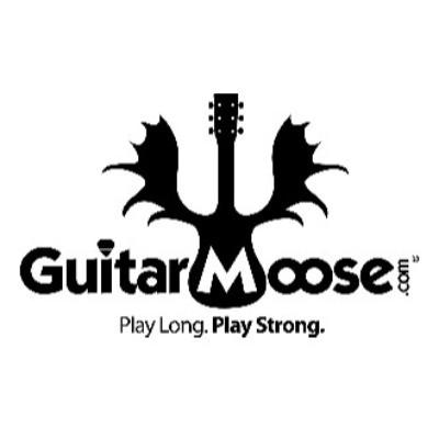 Guitar Moose