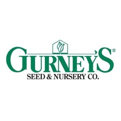 Gurney's Seed And Nursery