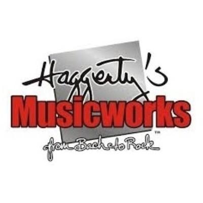 Haggerty's Musicworks