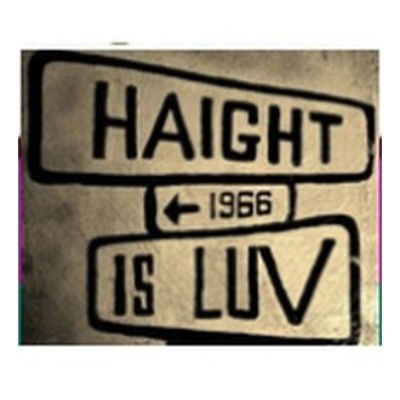 Haight Is Luv Tour