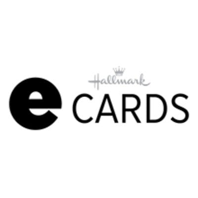 Check special coupons and deals from the official website of Hallmark ECards