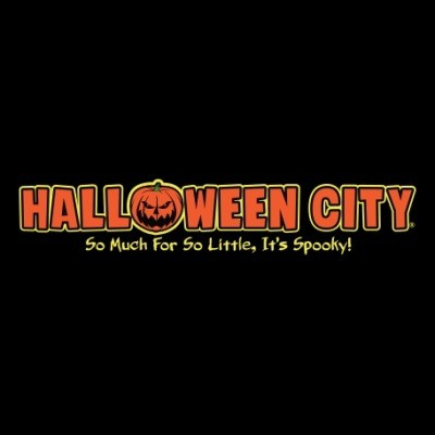 Halloween City Coupons and Promo Code