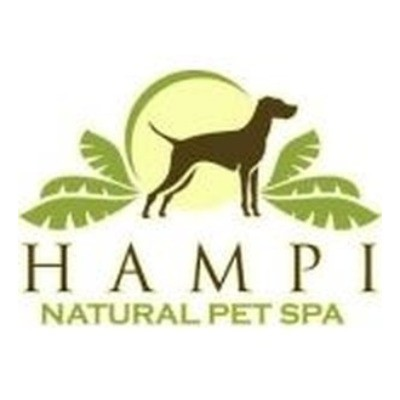 Hampi Natural Pet Spa