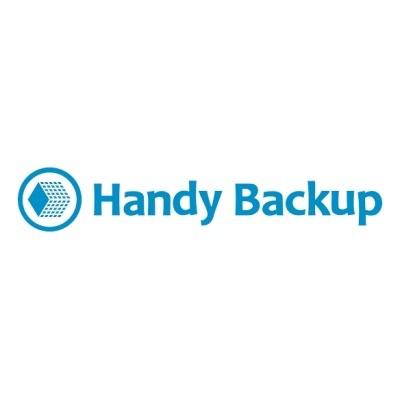 Handy Backup