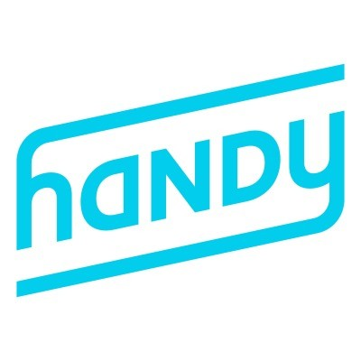 Check special coupons and deals from the official website of Handy