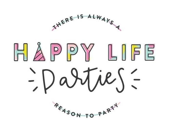 Happy Life Parties
