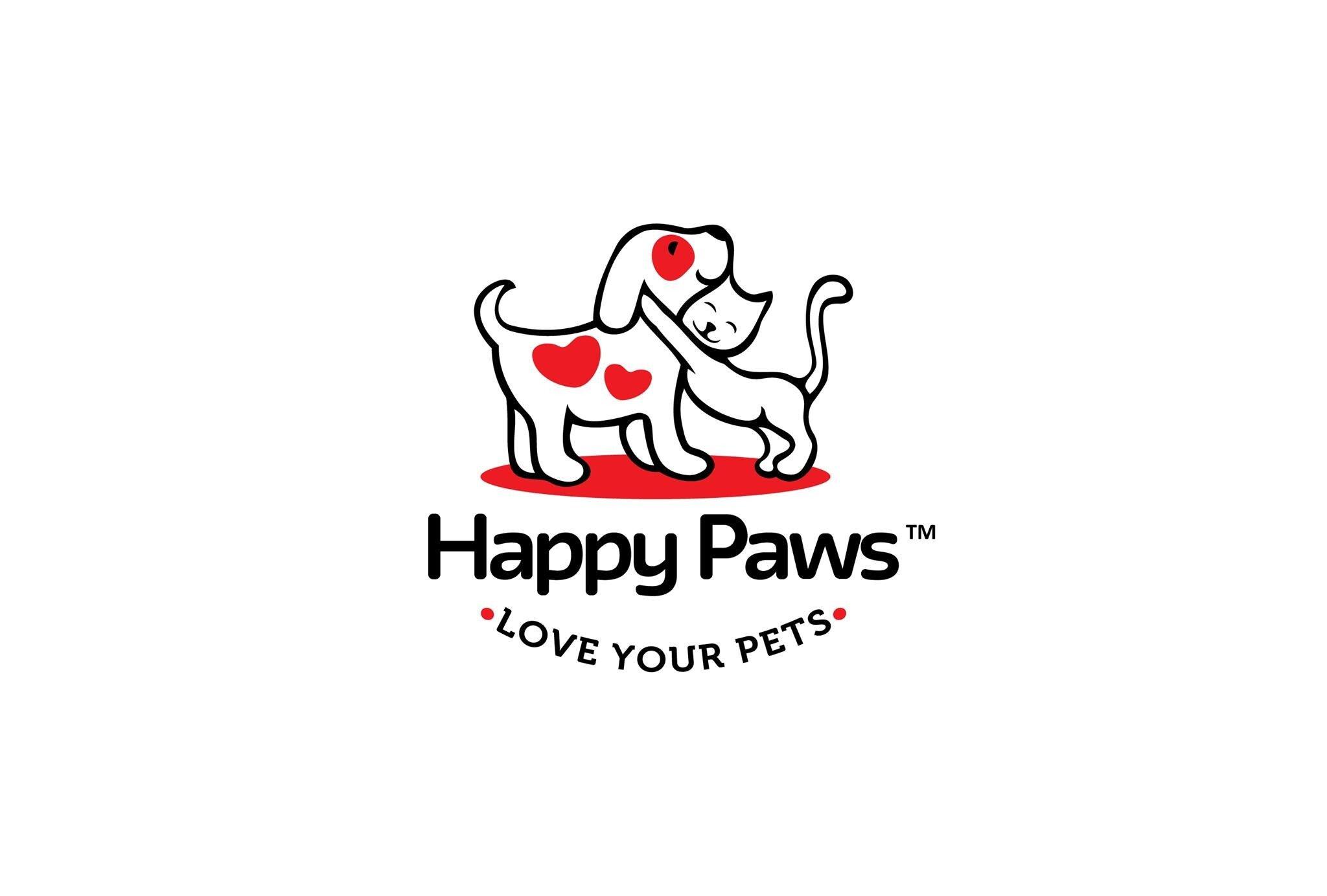 Happy Paws Online
