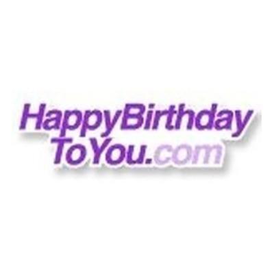 Happybirthdaytoyou