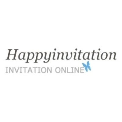 Happyinvitation