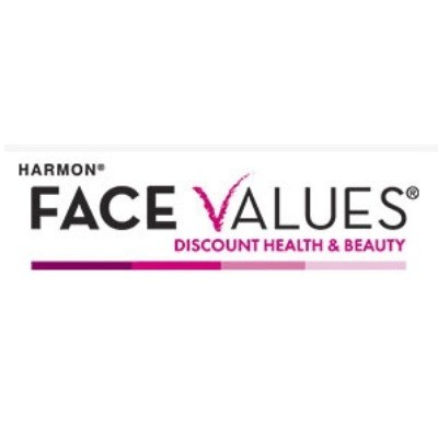 Harmon Face Values