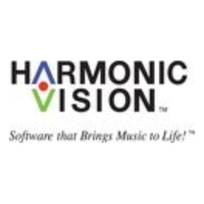 Harmonic Vision
