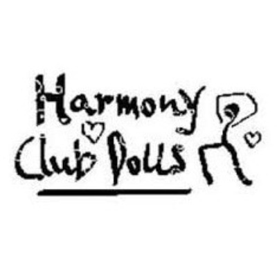 Harmony Club Dolls
