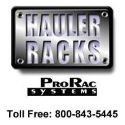 Hauler Racks