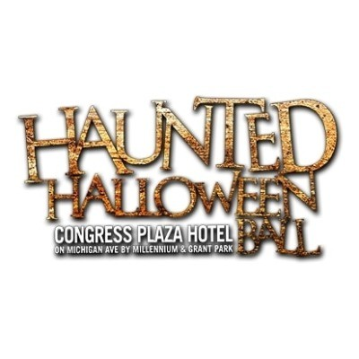 Haunted Hallowen Ball