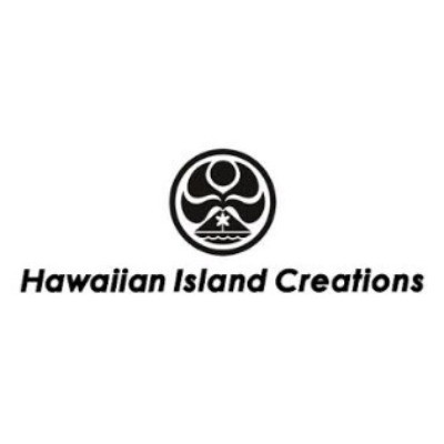 Hawaiian Island Creations