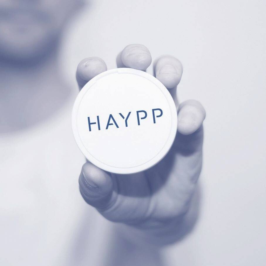 Exclusive Coupon Codes at Official Website of Haypp