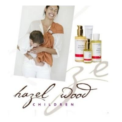 Hazel Wood Children