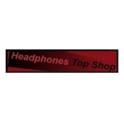 Headphones Top Shop