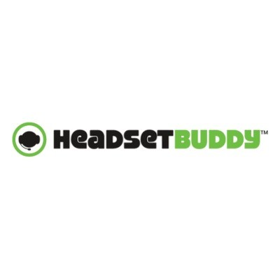 HeadsetBuddy