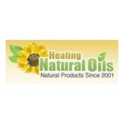 Healing Natural Oils