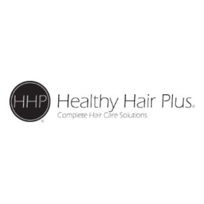 Healthy Hair Plus