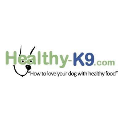 Healthy-K9