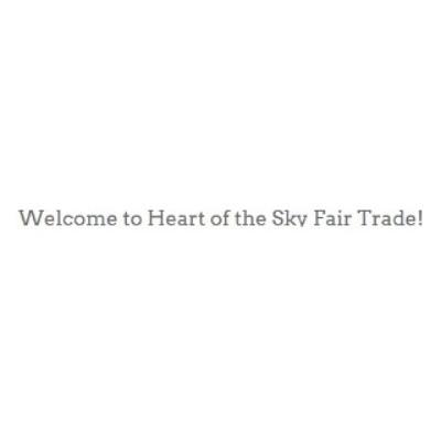 Heart Of The Sky Fair Trade