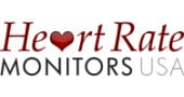 Free Shipping on All U.S Orders Over $20 at Heart Rate Monitors USA (Site-Wide)