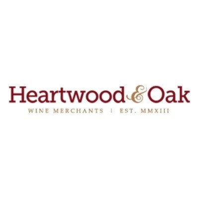 Heartwood & Oak Wines