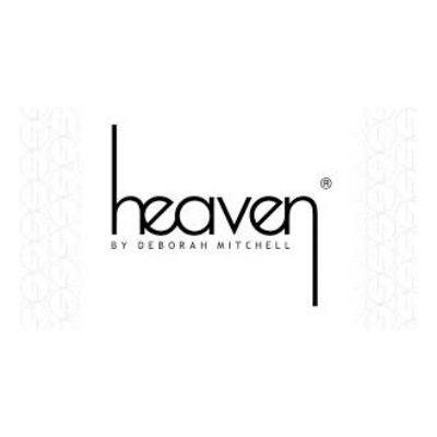 Heaven By Deborah Mitchell