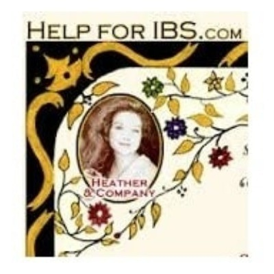 Check special coupons and deals from the official website of Help For IBS