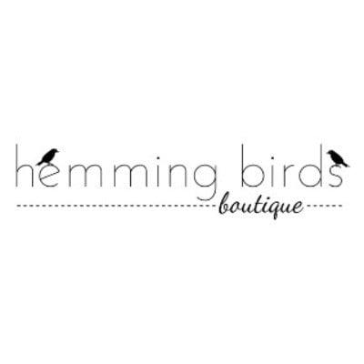 Hemming Birds Boutique