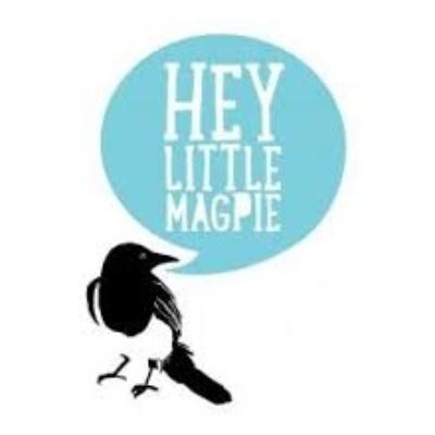 Hey Little Magpie