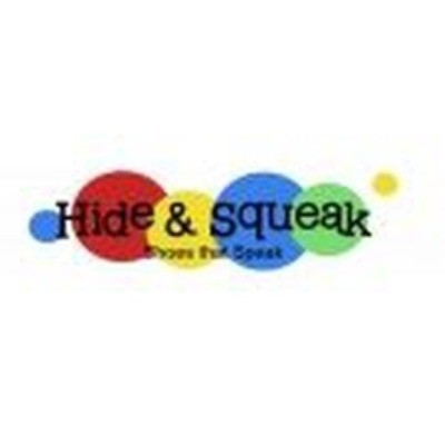 Hide & Squeak
