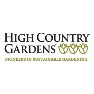High Country Gardens