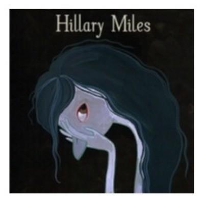 Hillary Miles