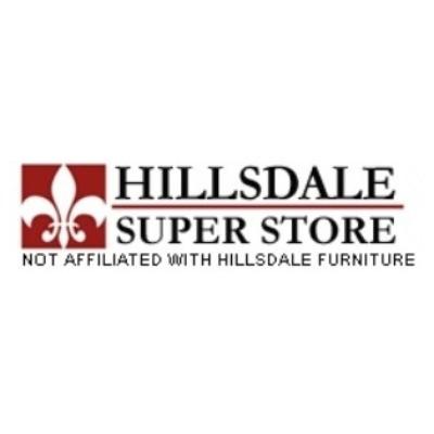 Hillsdale Super Store