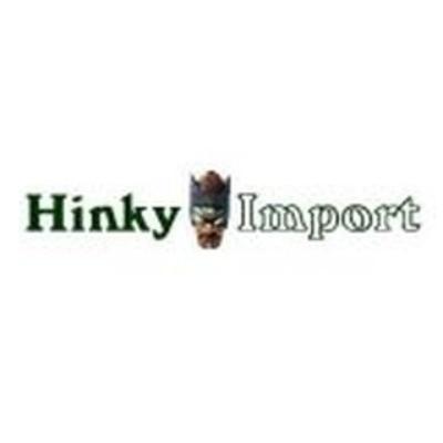 Hinky Import
