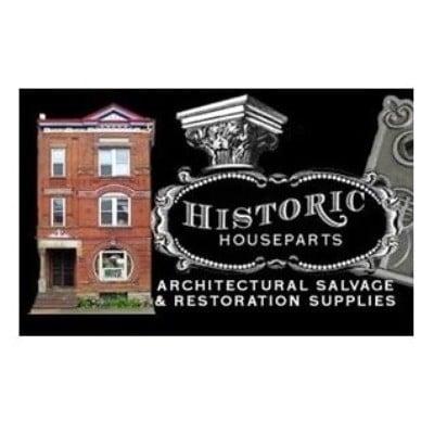 Historic Houseparts