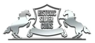 Historic Silver Coins