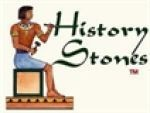Exclusive Coupon Codes at Official Website of History Stones