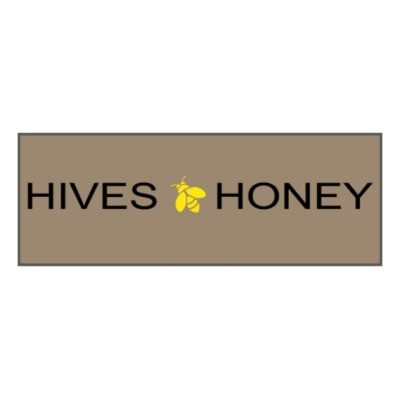 Hives And Honey