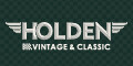 Holden Vintage & Classic