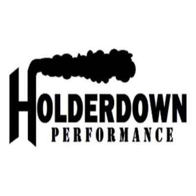 Holderdown Performance