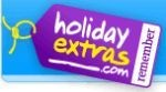 Holiday Extras UK