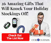 Exclusive Coupon Codes at Official Website of Holiday Gadget Listicle
