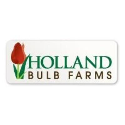 Holland Bulb Farms