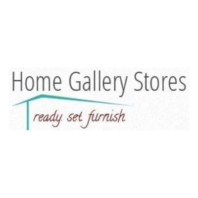 Home Gallery Stores